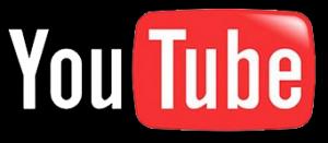 Youtube Logo black BG
